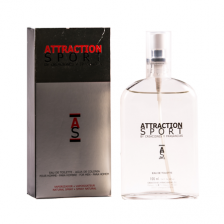 ATTRACTION SPORT